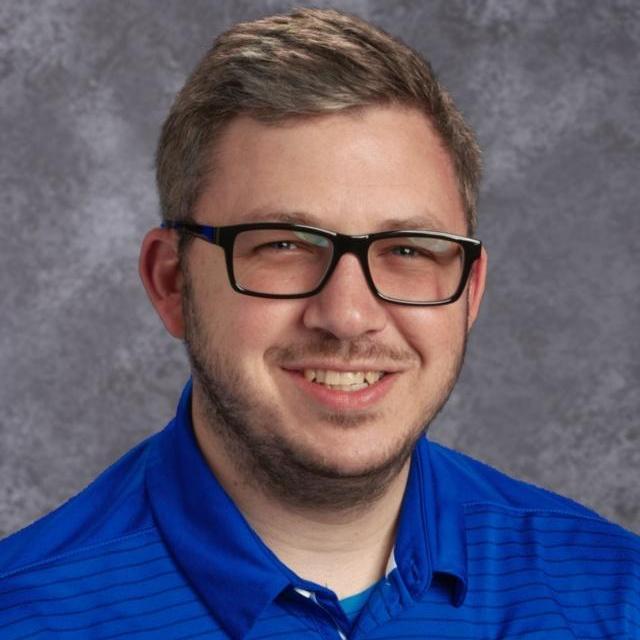 Nathan Burleson's Profile Photo