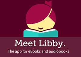 Libby App Featured Photo