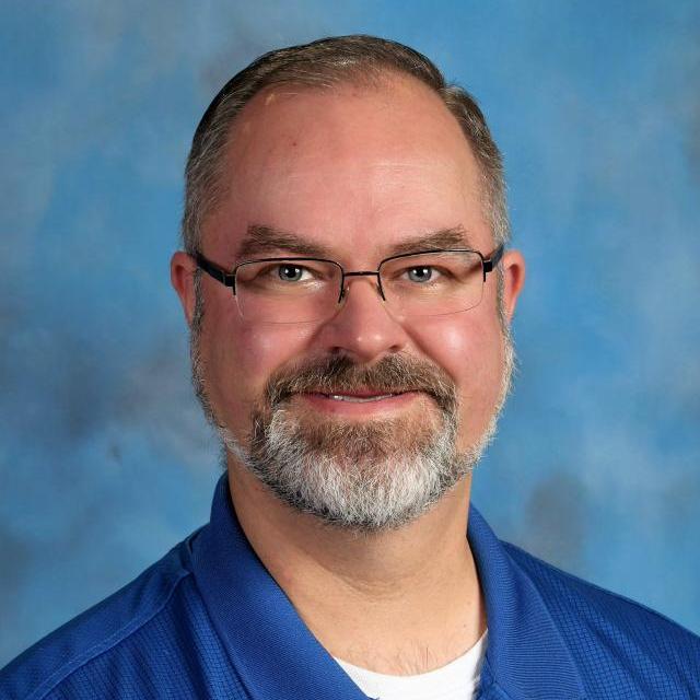 Daniel Sluder's Profile Photo