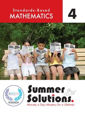 Summer math 4