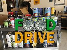 2019 Food Drive