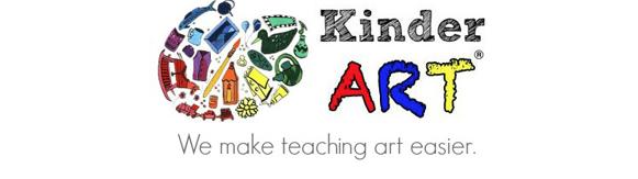 kinder art
