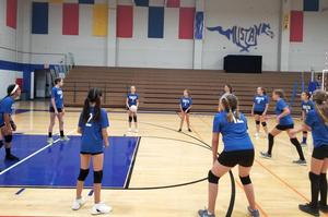 Colt volleyball team practice.jpg