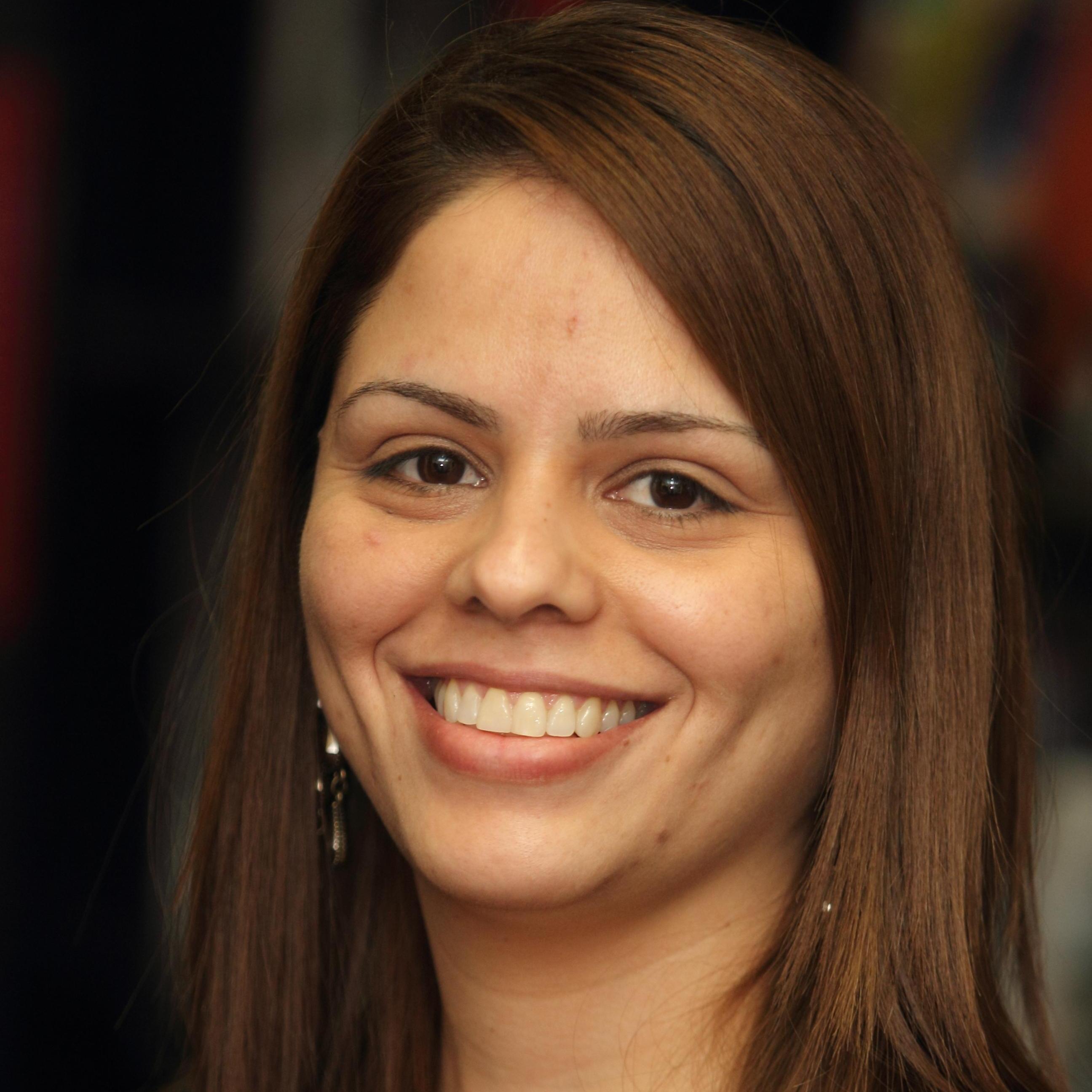 Evelyn Delgado's Profile Photo