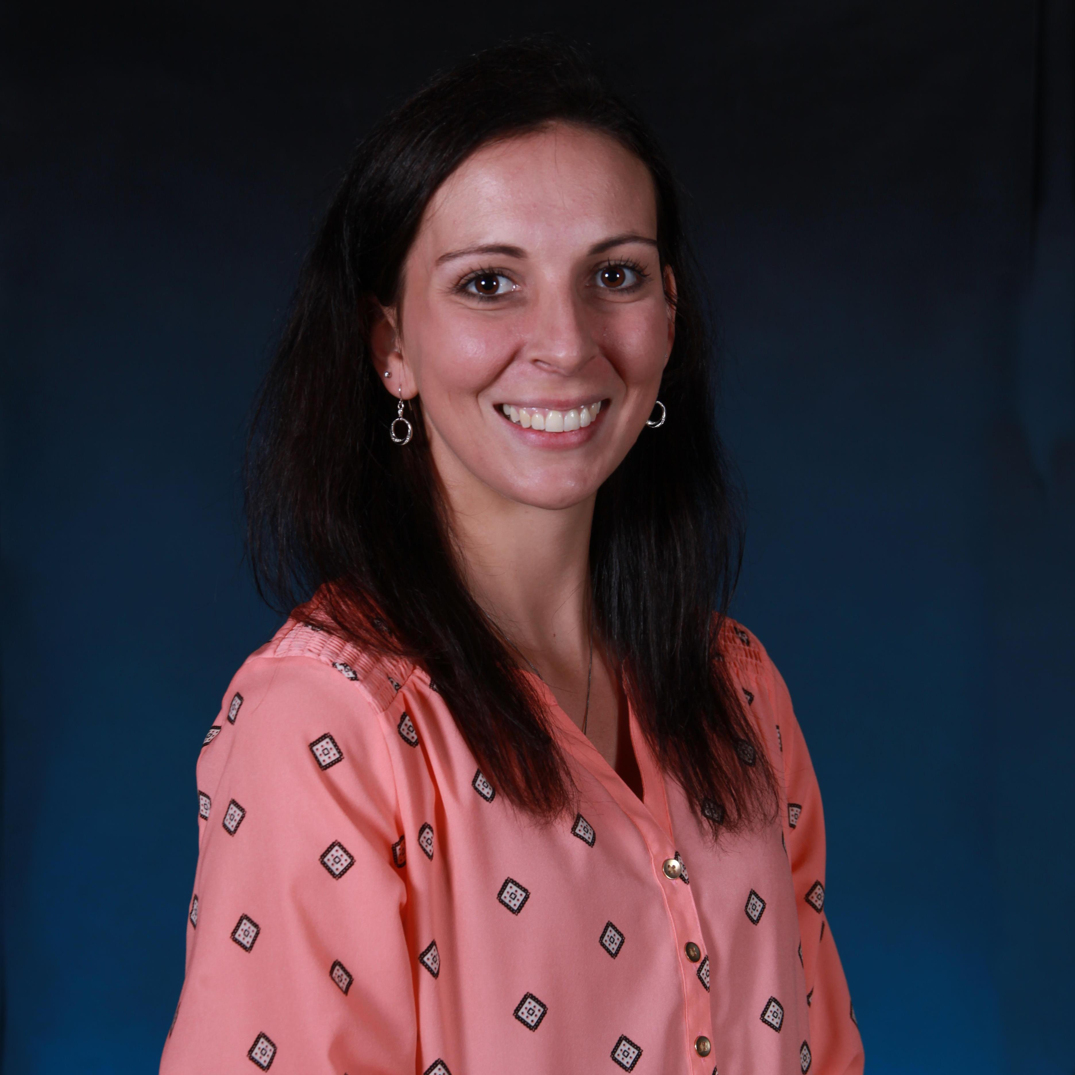 Sarah Tharpe's Profile Photo