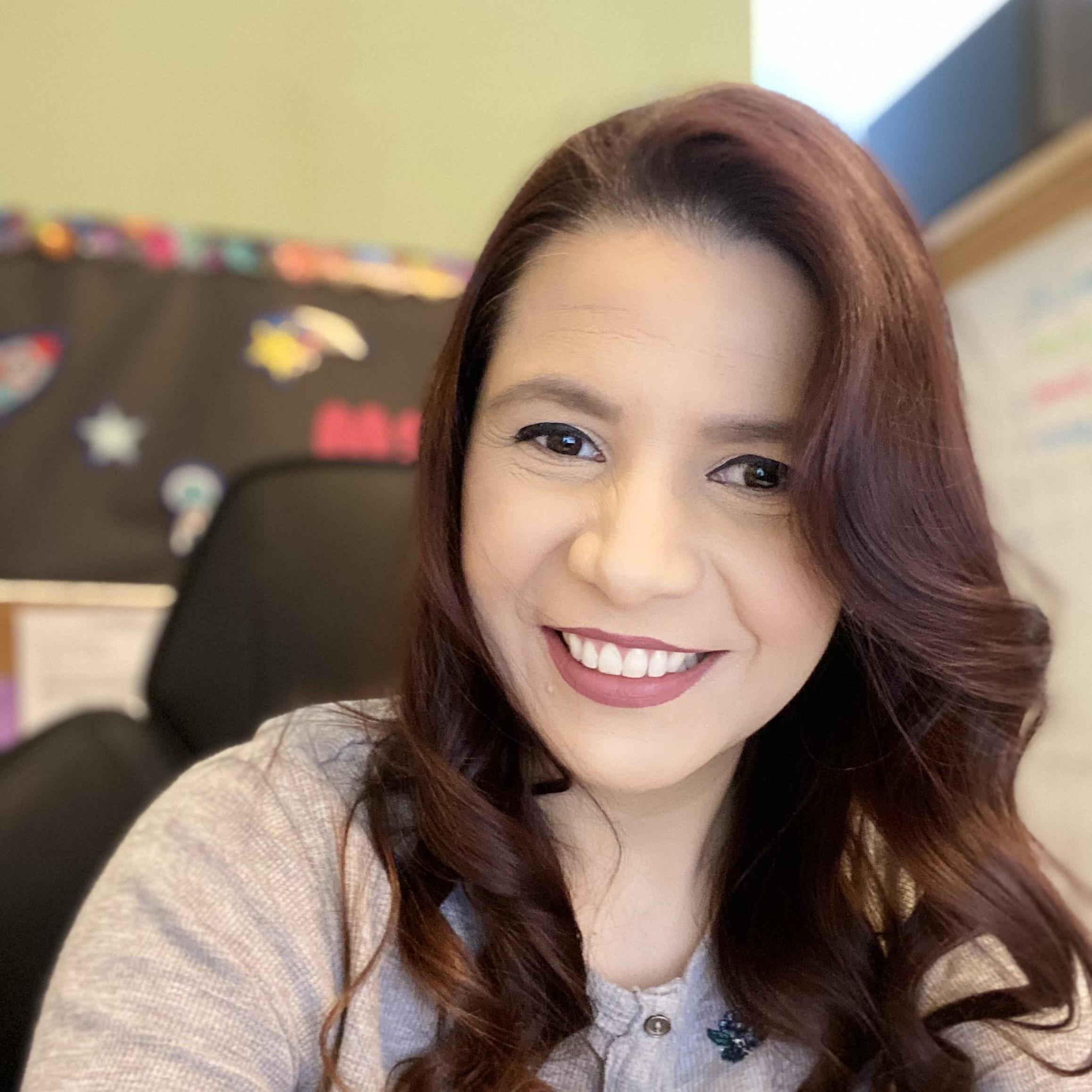 Sussann Marquez's Profile Photo
