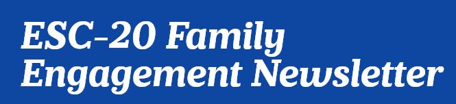 ESC Family Engagement