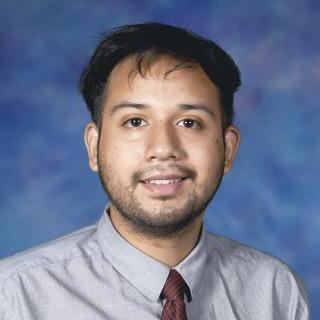 Abraham Carpio's Profile Photo