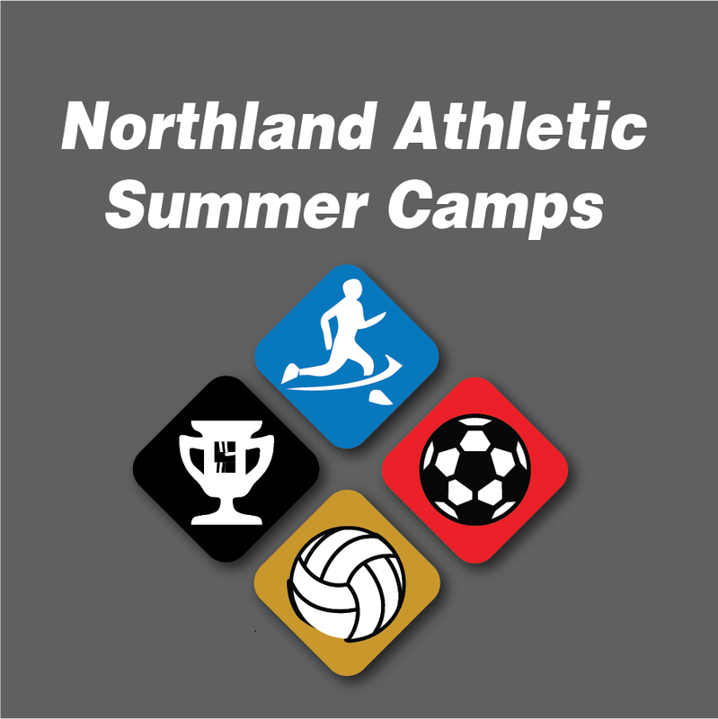 Athletic Summer Camp