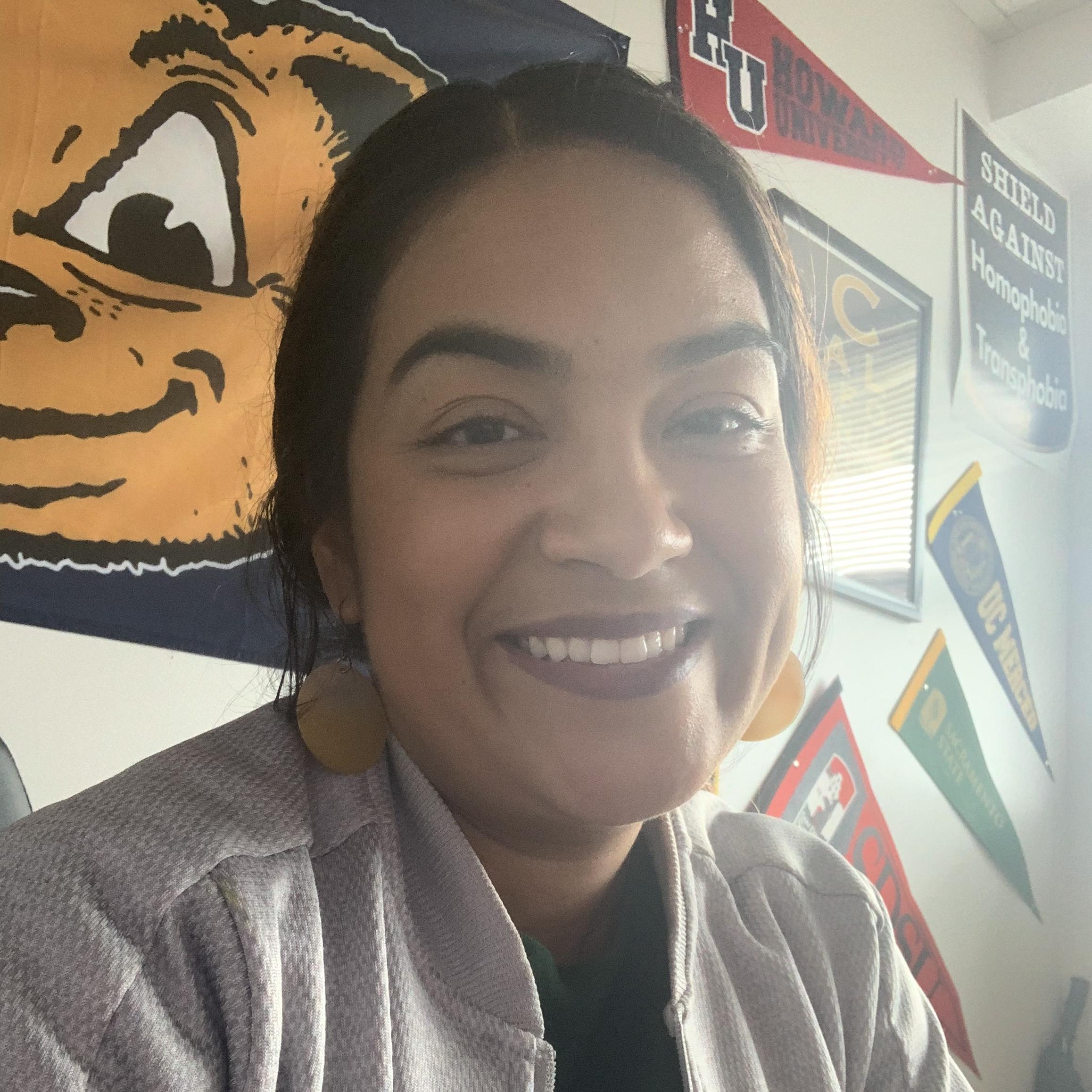 Ana Delgado-Chavez's Profile Photo
