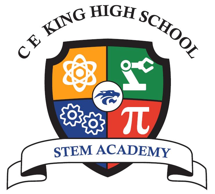 New KHS STEM logo