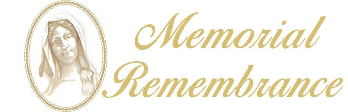 Memorial Remembrance