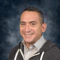 Reuben Rivas's Profile Photo