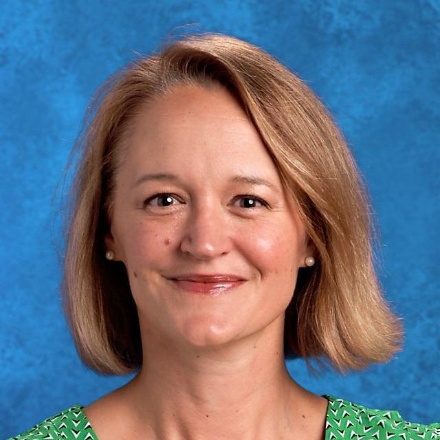 Amanda Harmon's Profile Photo
