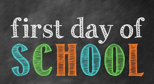 First Day of School! Tuesday 9/3/2019 (Grades 1-9) Featured Photo