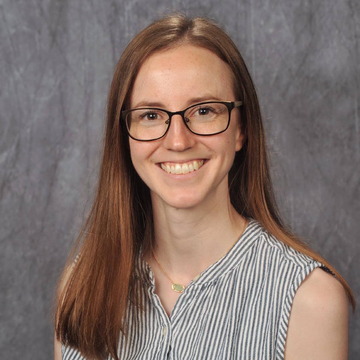 Brooke McGee's Profile Photo