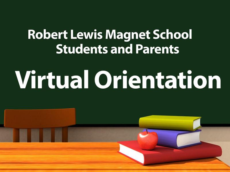 RLMS Virtual Orientation