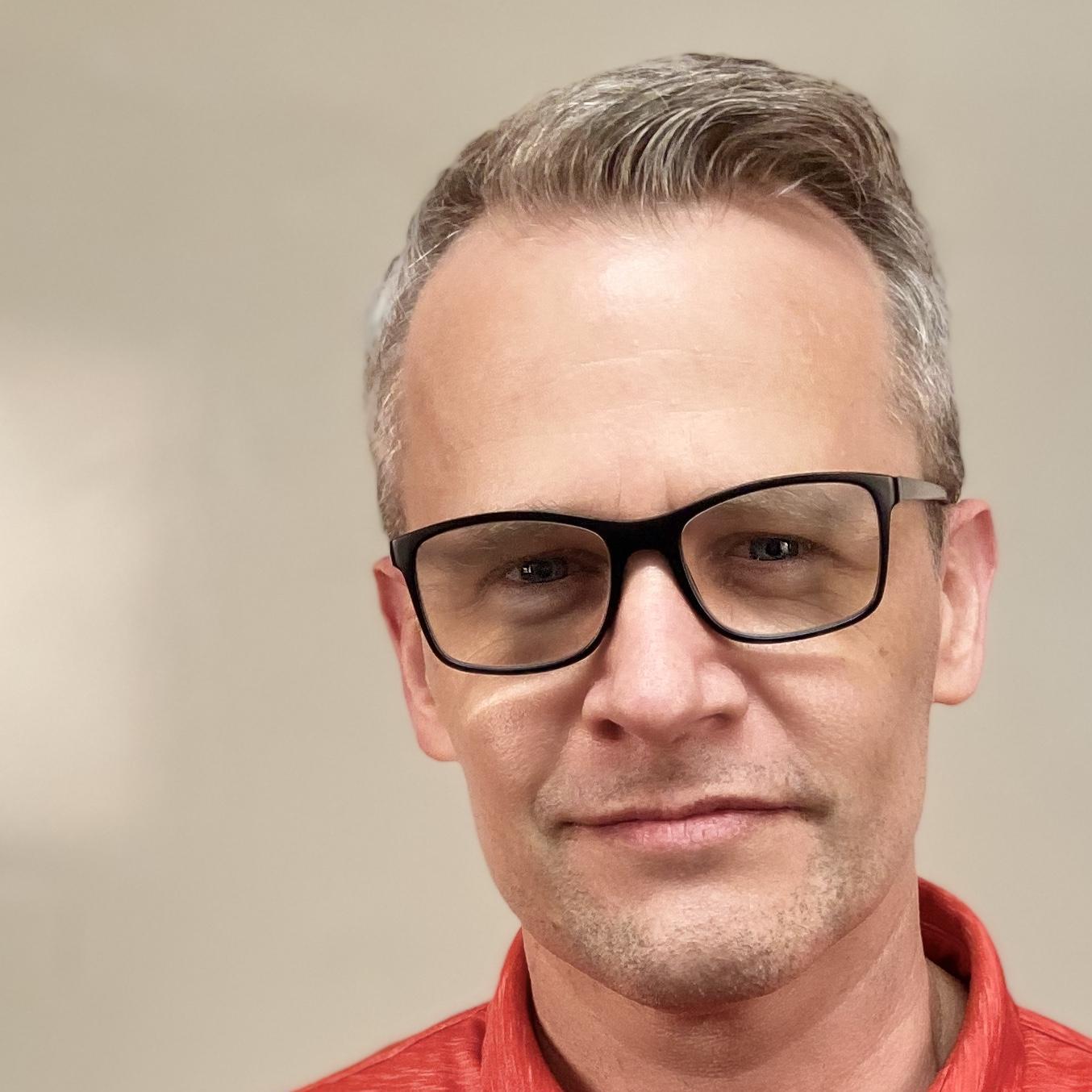 Nick Sukach's Profile Photo