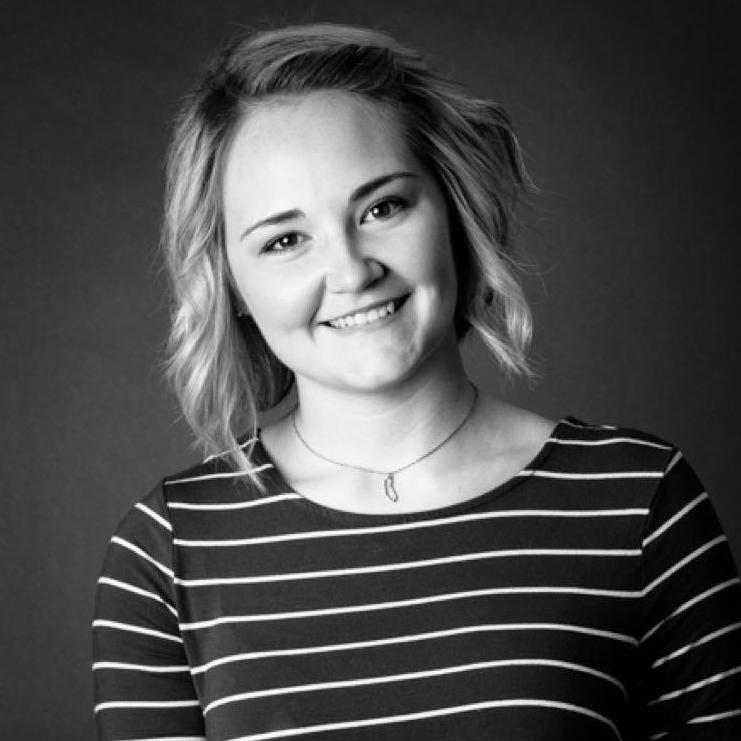 Anna Martin's Profile Photo