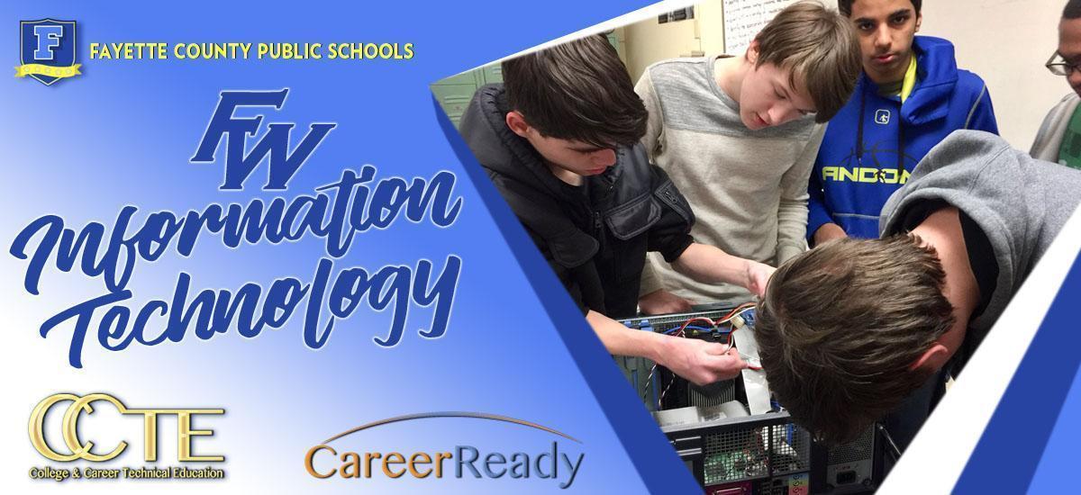 Fayette-Ware High School