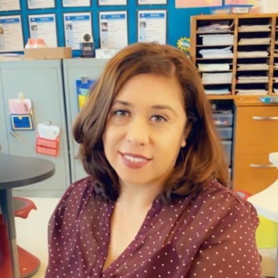 Maria Luy's Profile Photo