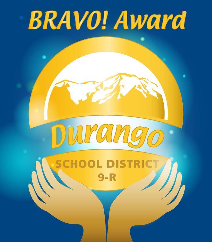 Bravo! Logo