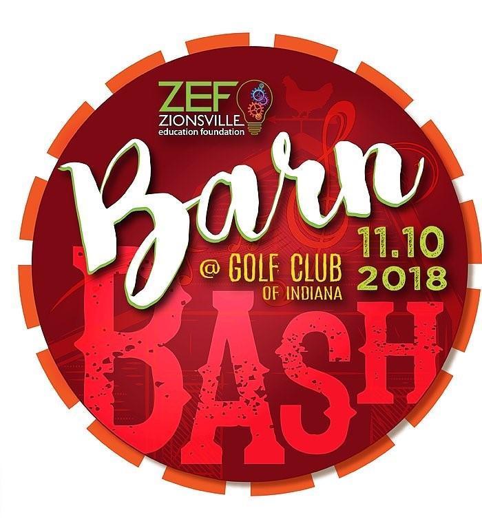 ZEF Barn Bash
