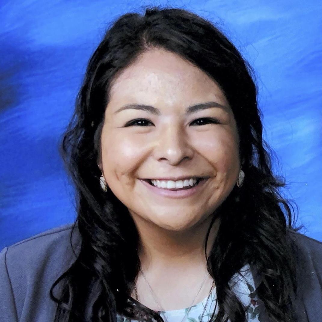 Vanesa Medrano's Profile Photo