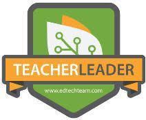 Google EdTech Team Teacher Leader 1