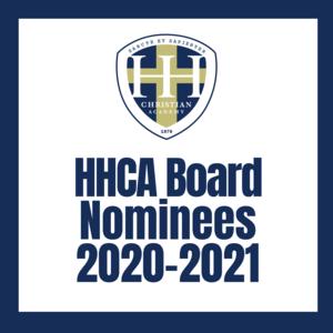 Board Nominees