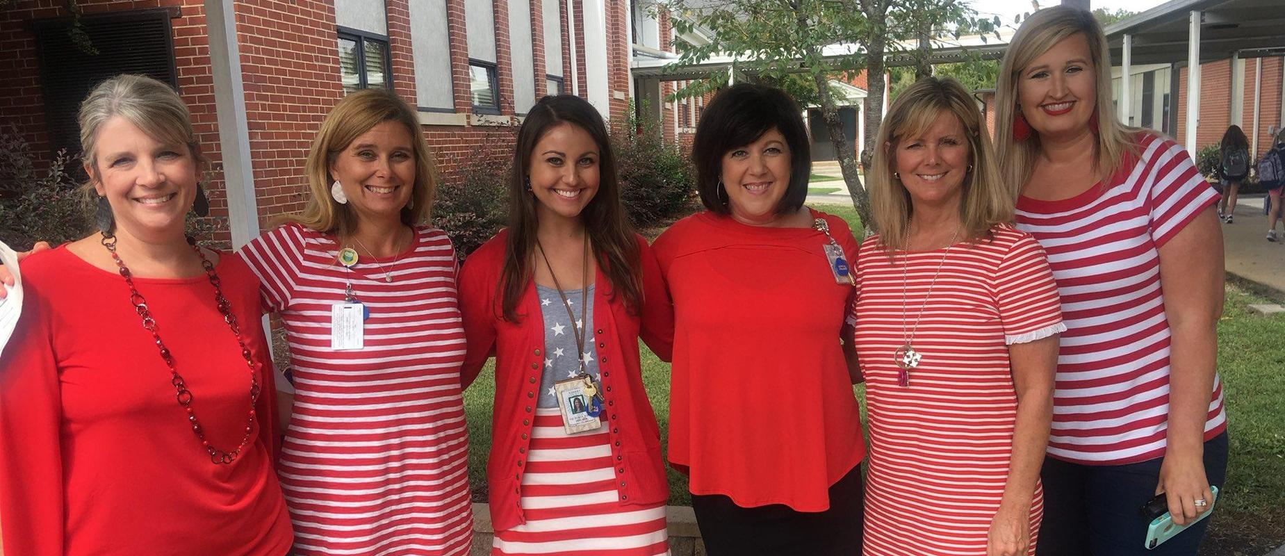 Hopewell teacher remembering 911