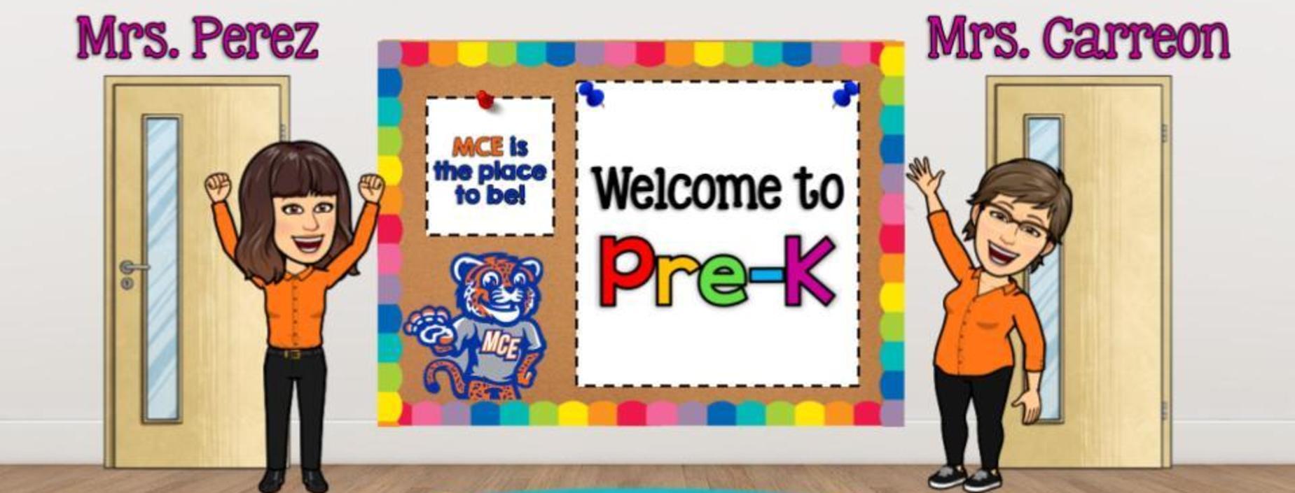 Prek Kinder Emoji Group