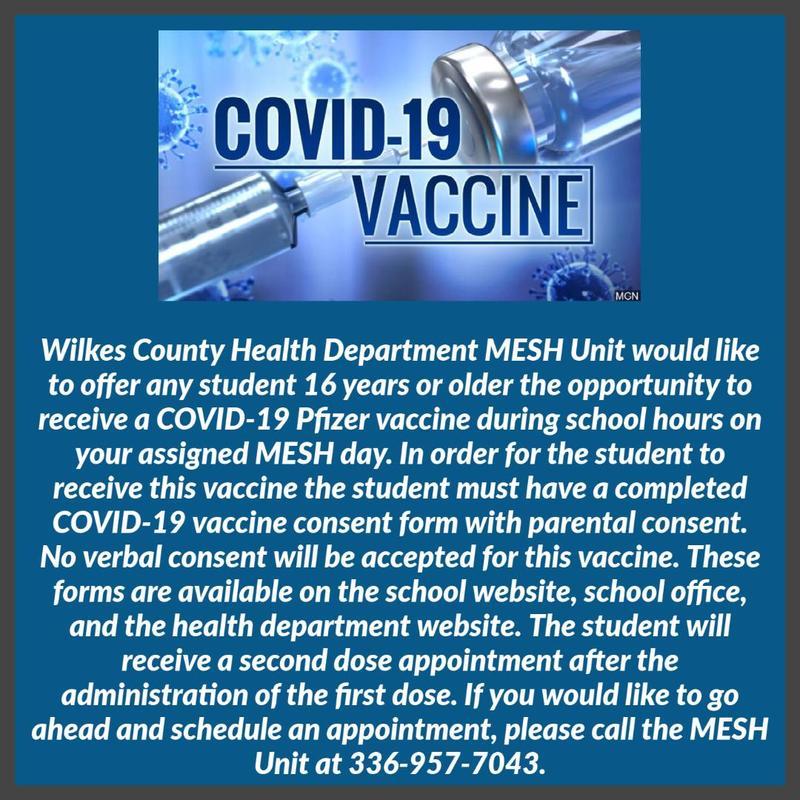 COVID-19 Vaccine Thumbnail Image