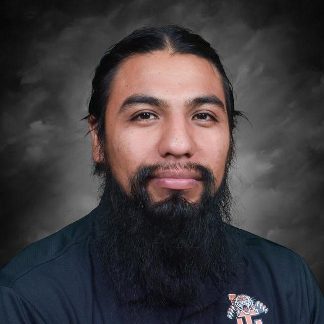 Angel Ramos-Caltzontzin's Profile Photo