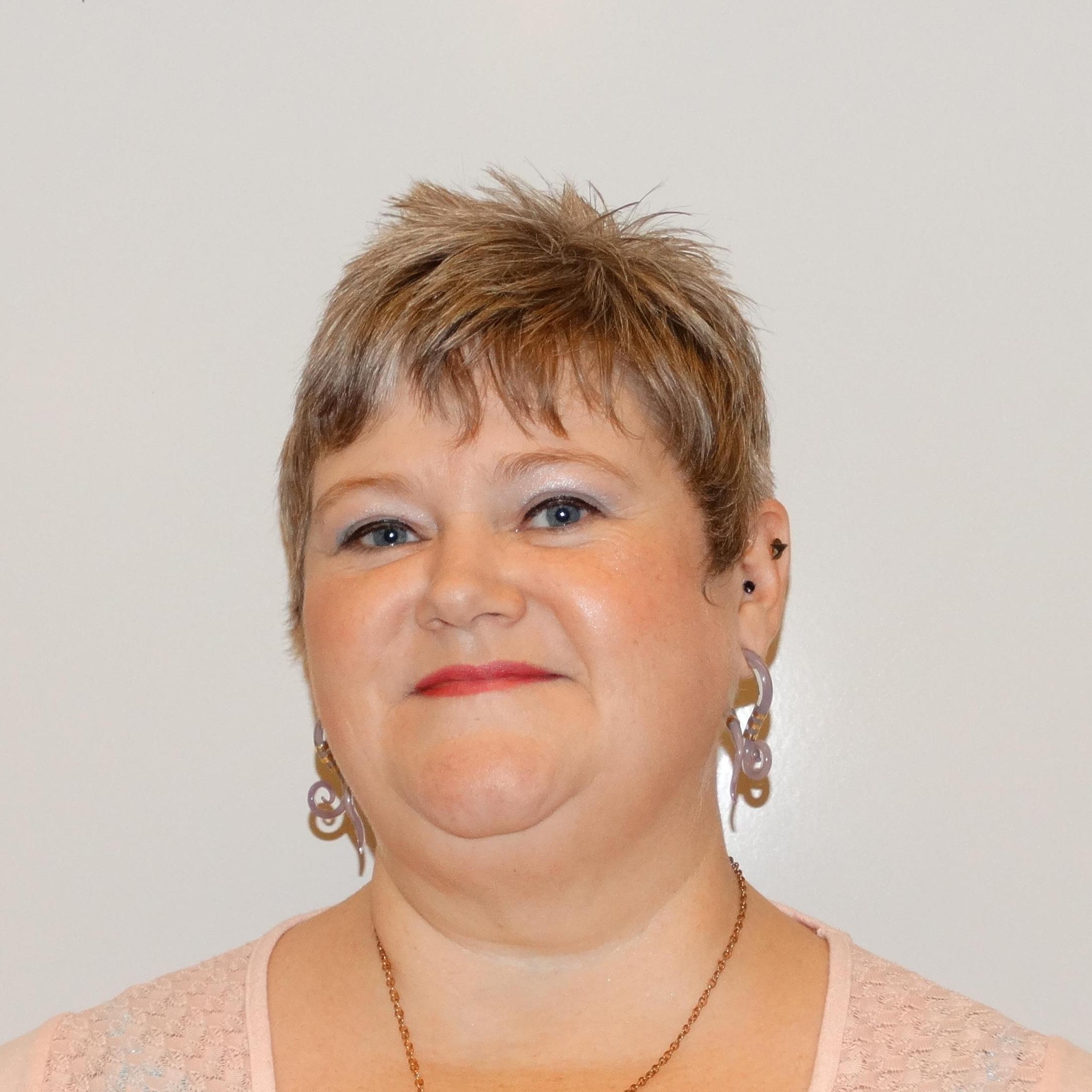 Angelica Mitchum's Profile Photo