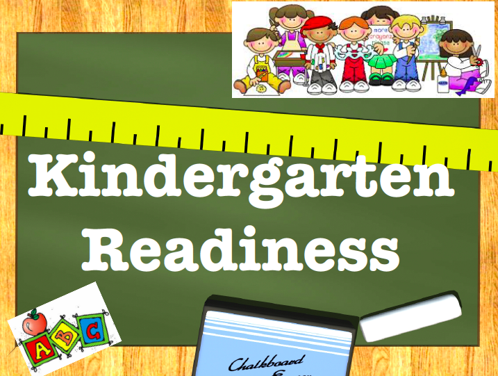 Attention Incoming Kindergarten Parents! Featured Photo