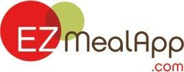 EZ Meal Application logo