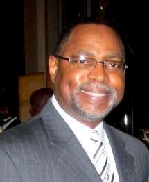 Treasurer Vincent Hardman