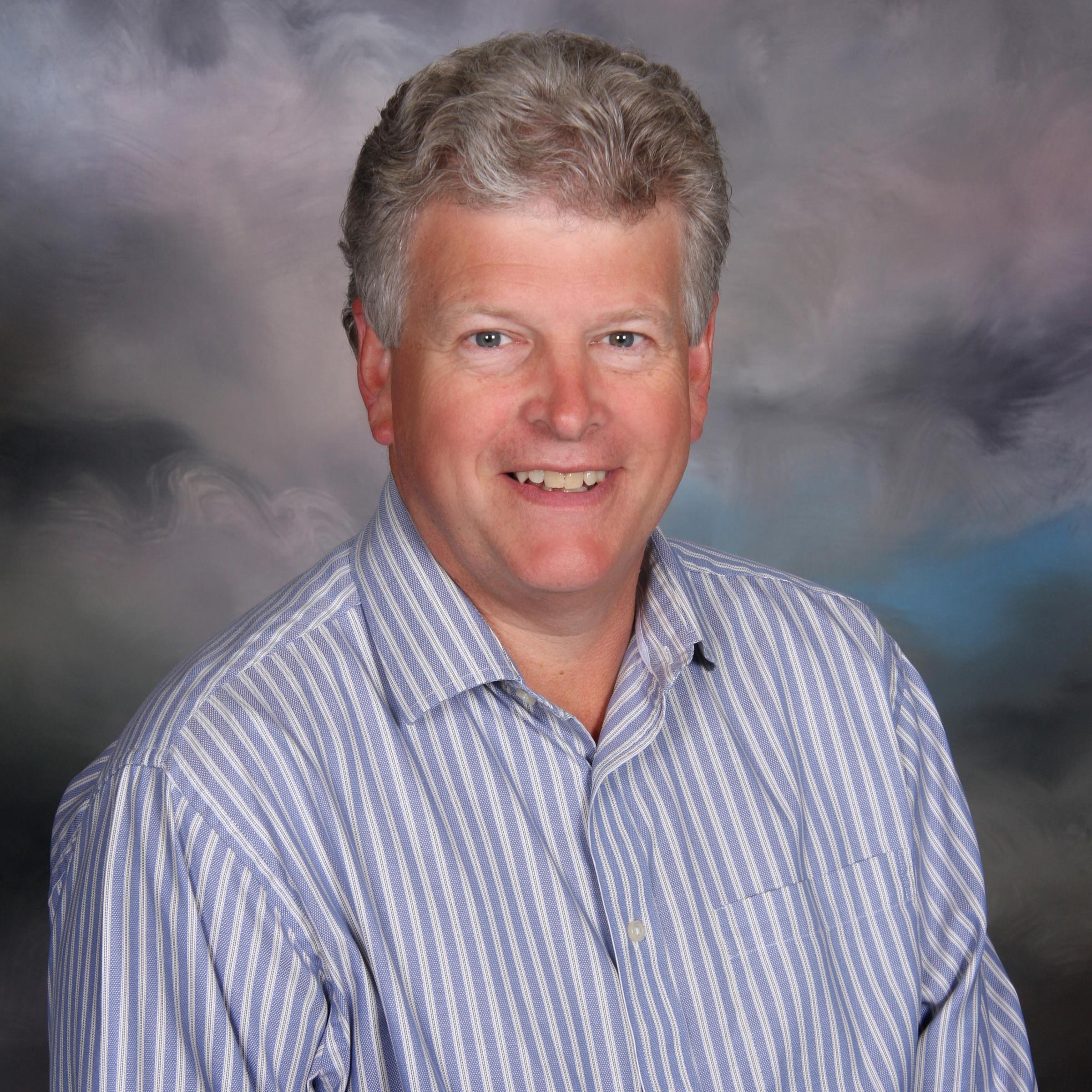 Randolph Crockett's Profile Photo
