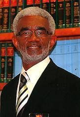 Fred T. Butcher, NASD Superintendent