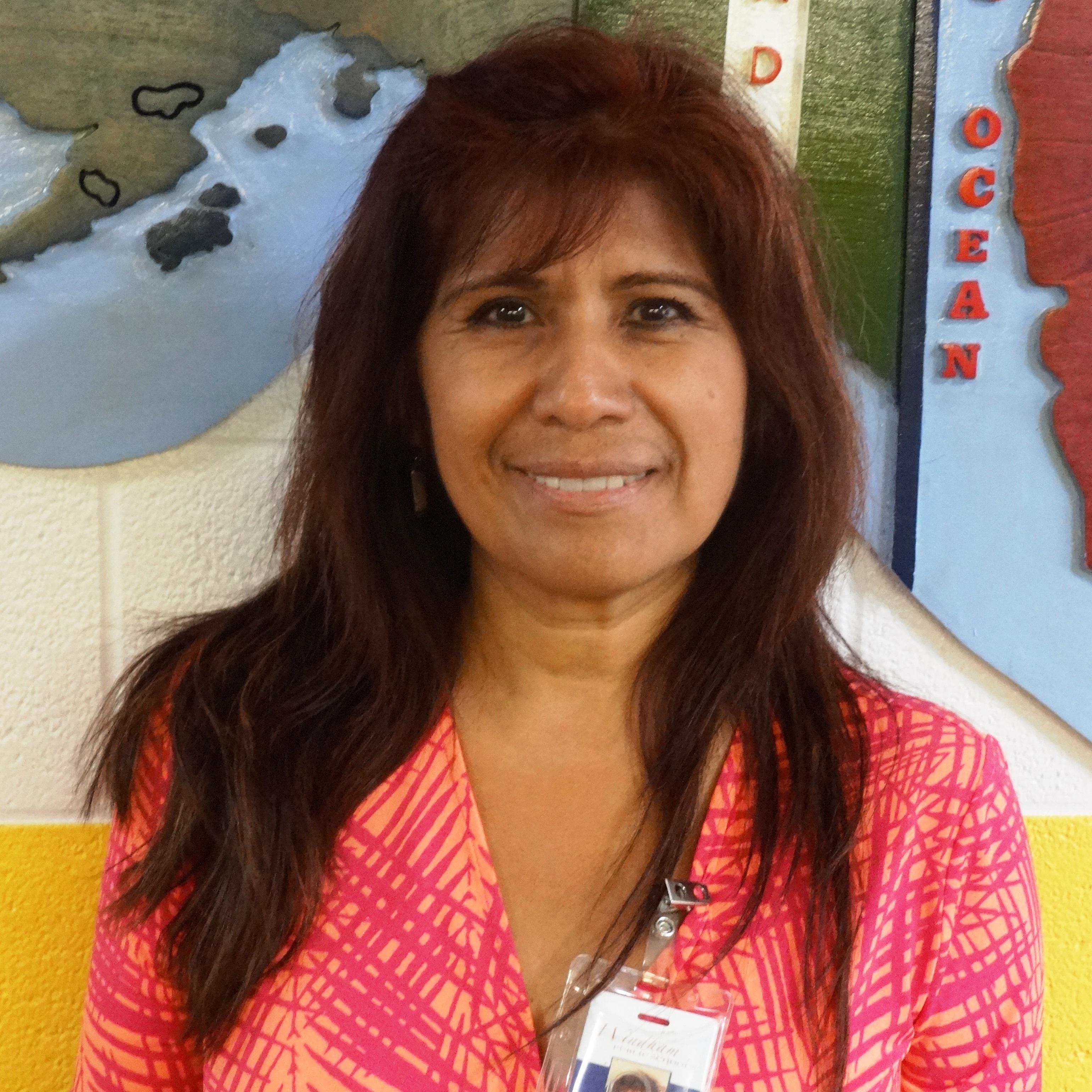 Carolina Carrion's Profile Photo