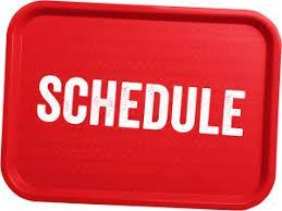 Dayton Elementary Schedule Featured Photo