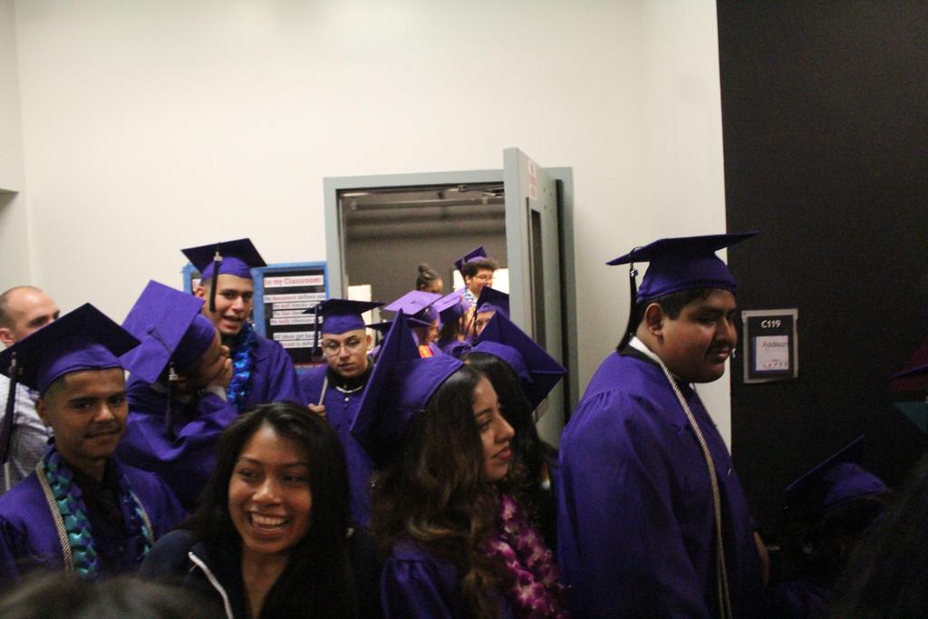 LAHSA Grads 2018