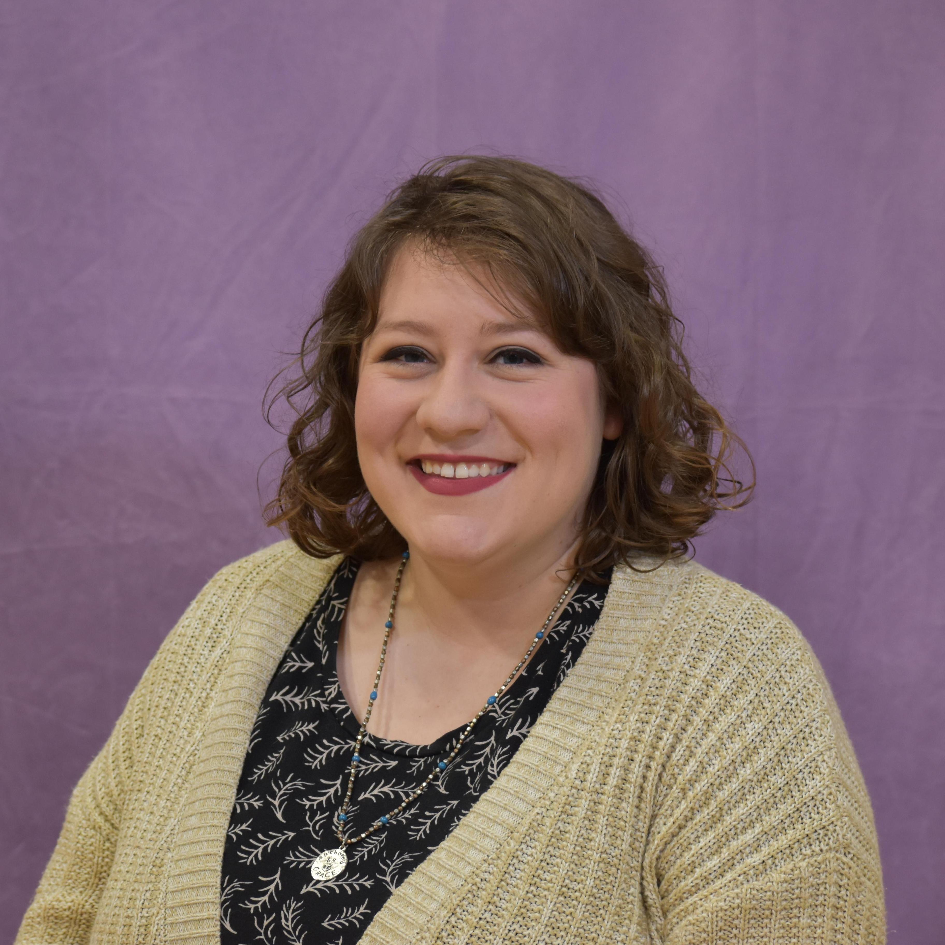 Grace Horner's Profile Photo