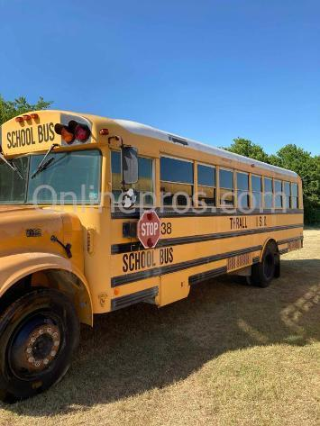 School Buses Available on Lemons Auctioneers Thumbnail Image
