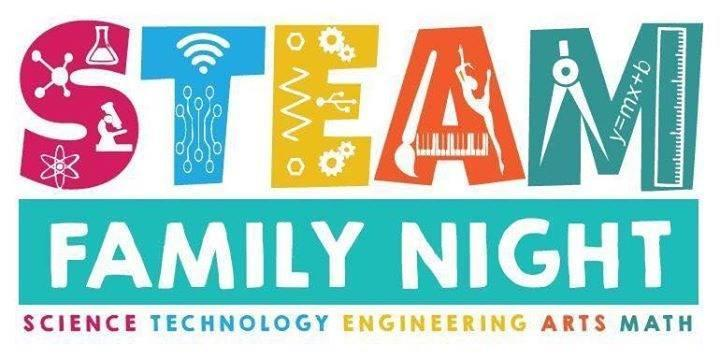 5th Annual Nobel Family STEAM Night... SAVE THE DATE! Featured Photo
