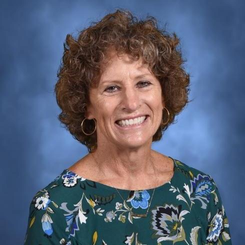 Teresa McCormick's Profile Photo