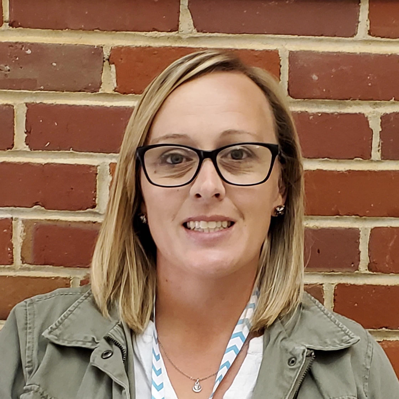 Ashley Jones's Profile Photo