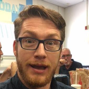 Bradley Garver's Profile Photo