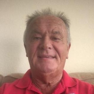 Fred Jorgensen's Profile Photo